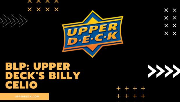 Beckett Live Presents: Upper Deck