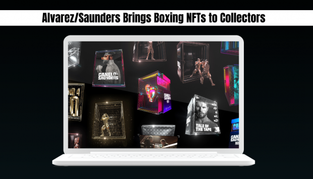 boxing NFTs to collectors