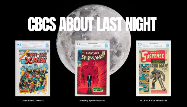 CBCS About Last Night: 4/9/21
