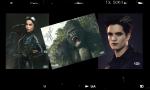 Beckett Authentication Cast Graphs: The Batman