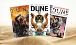 Five Dune Comics to Read