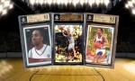 NBA 75th Anniversary Team BGS Cards: 11-20