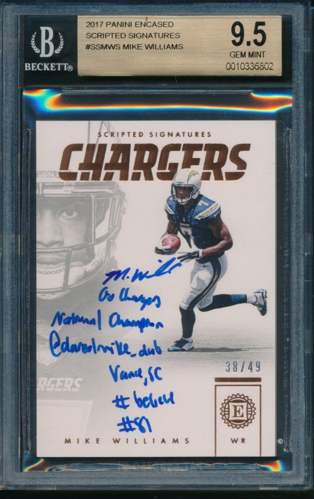 BGS Sunday Standouts: Week 5